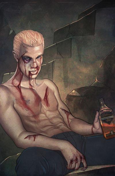 Spike: Asylum - Wikipedia