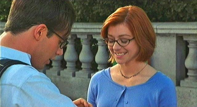 date movie alyson hannigan. Alyson Hannigan amp; Freddie