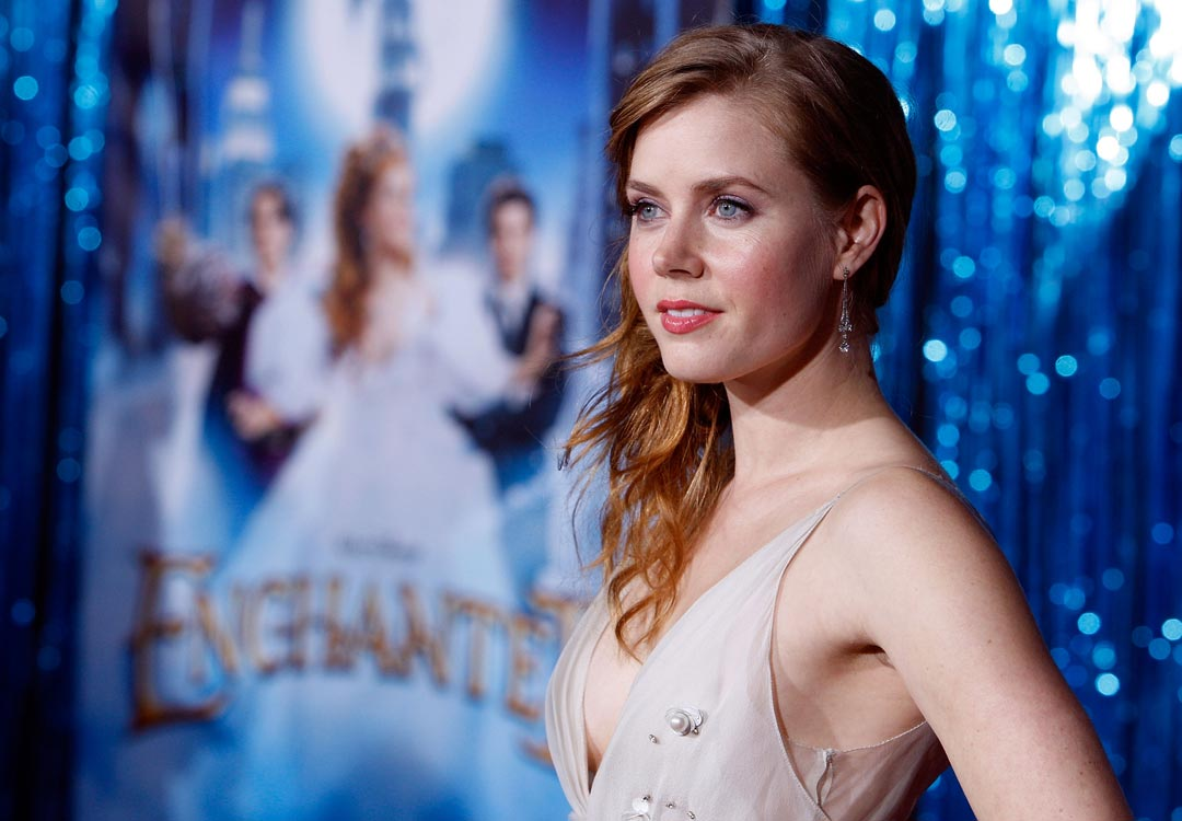 "Amy Adams - ""Ench..."