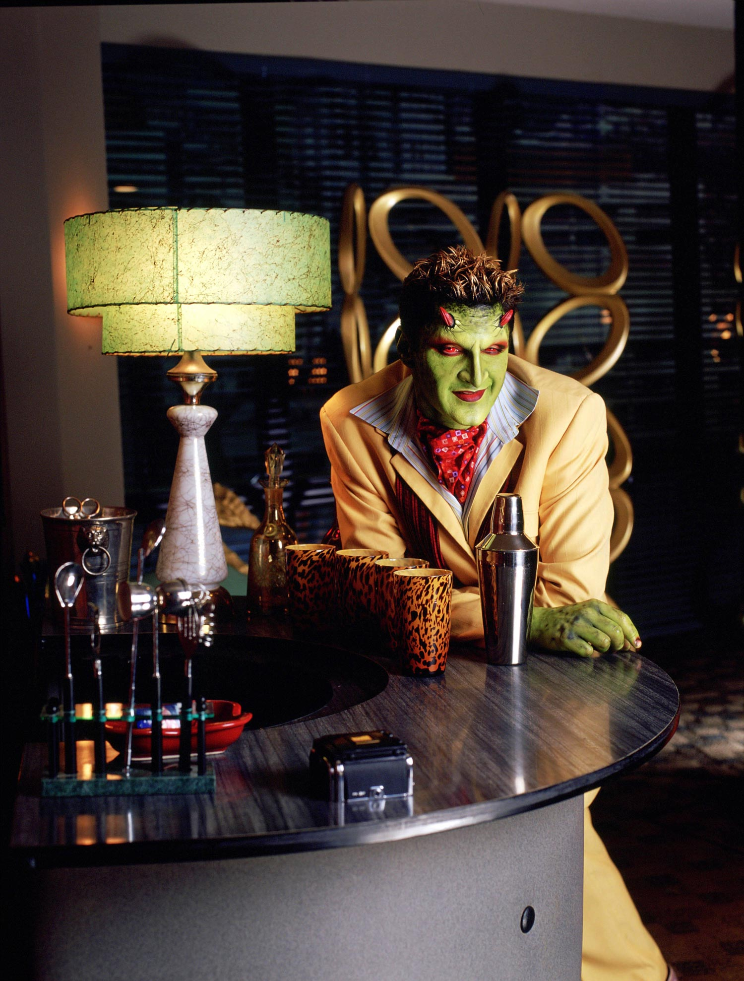 Angel Season 5 - Andy Hallett - High Quality Promotional Photos ...: http://www.whedon.info/Angel-Season-5-Andy-Hallet-High.html