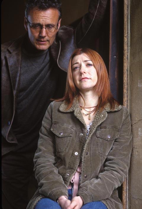 Resultado de imagem para Buffy Season 07 episode 03