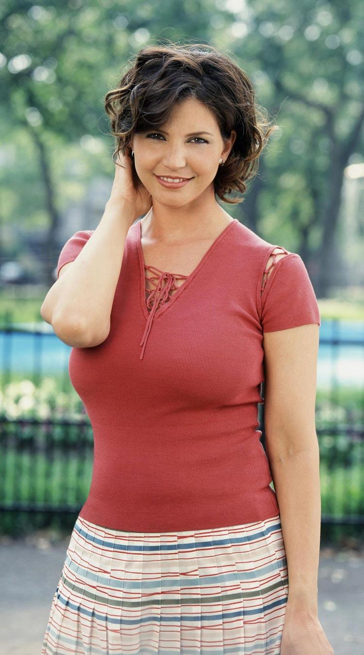 Charisma Carpenter See Jane Date Tv Movie 2003