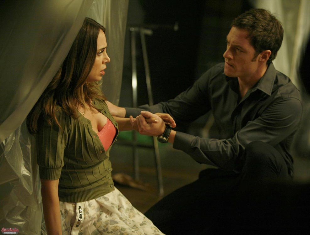 "Dollhouse"" Tv Series - 2x03 ""Belle Chose"" - Stills - Good Quality ..."