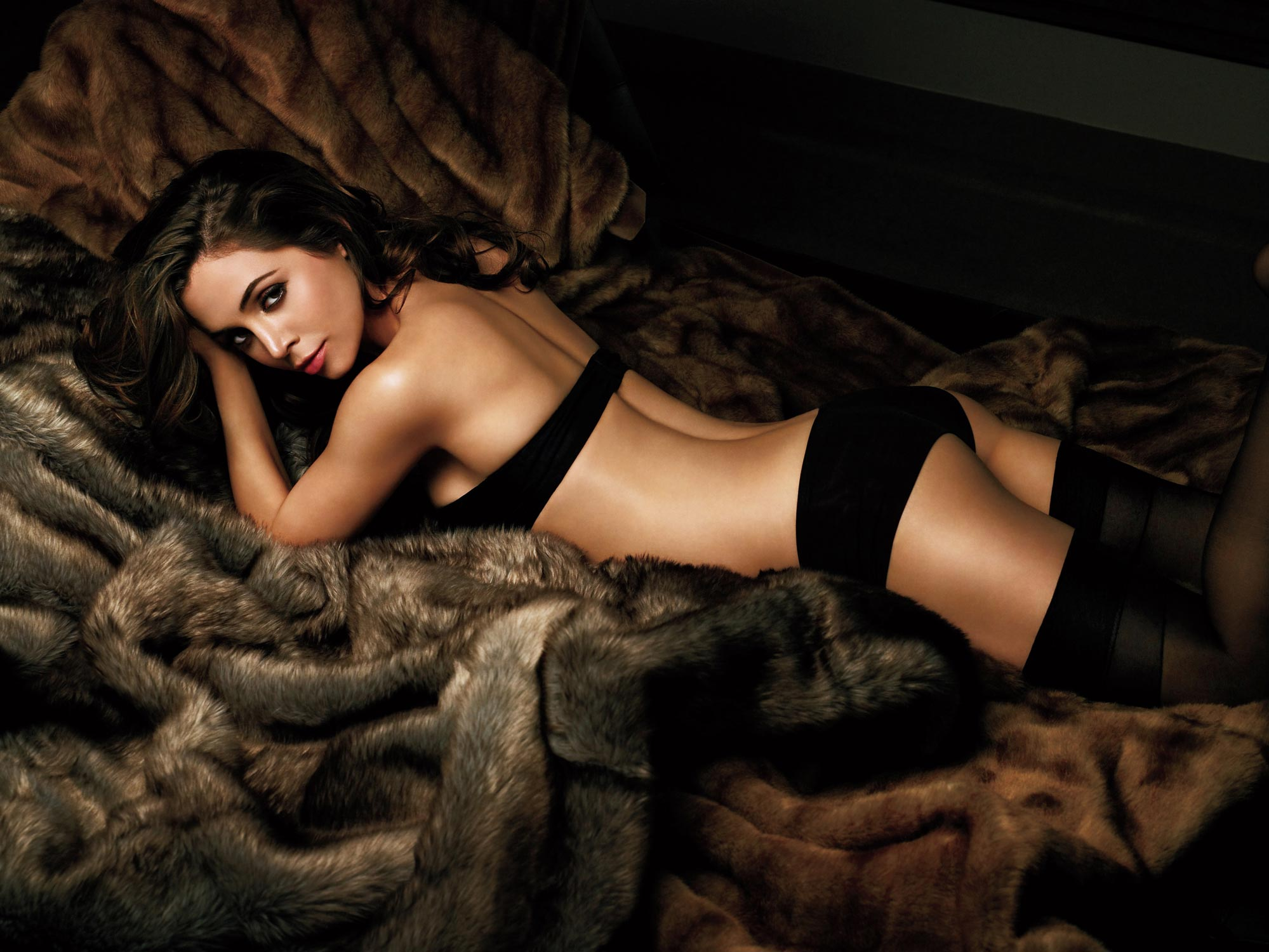 Kim basinger nude pussy