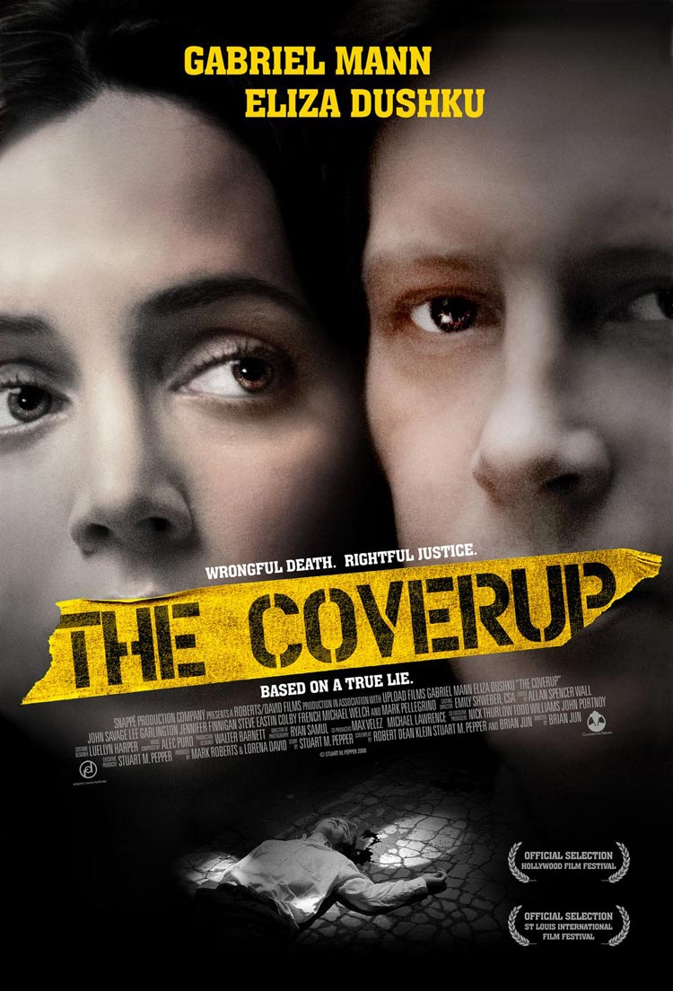 The Cover-Up movie