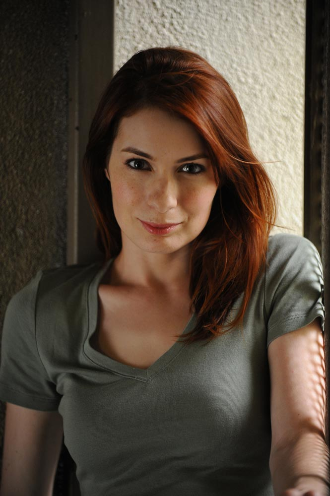 Felicia Day article