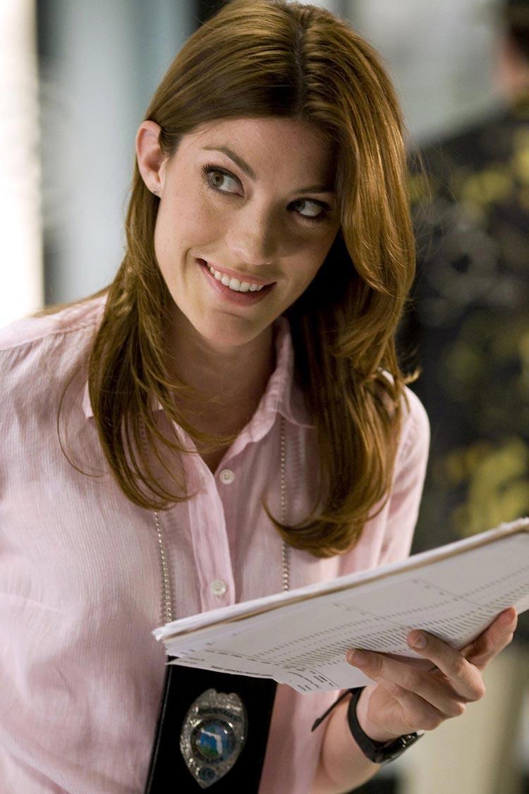 See Thru Tv Julie Benz Dexter Tv Series 2x04 See Through Stills High