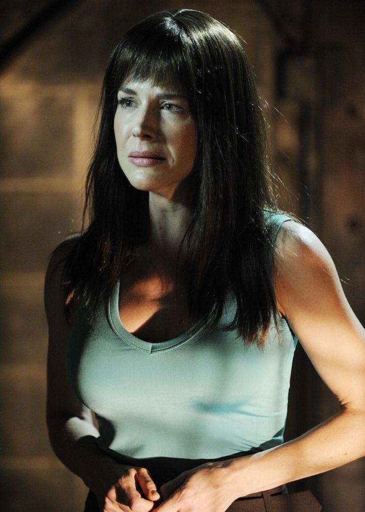 julie benz saw 5. Julie Benz - quot;Saw 5quot; Movie