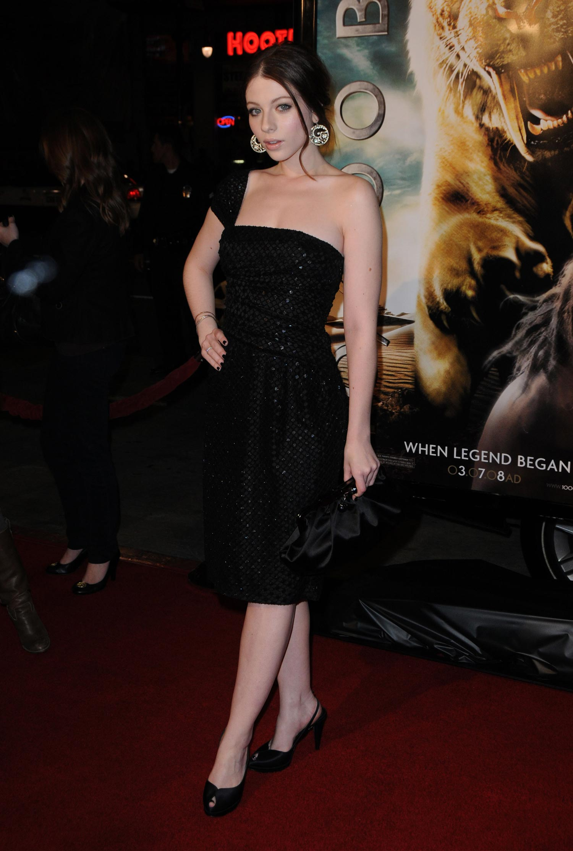 Michelle Trachtenberg -