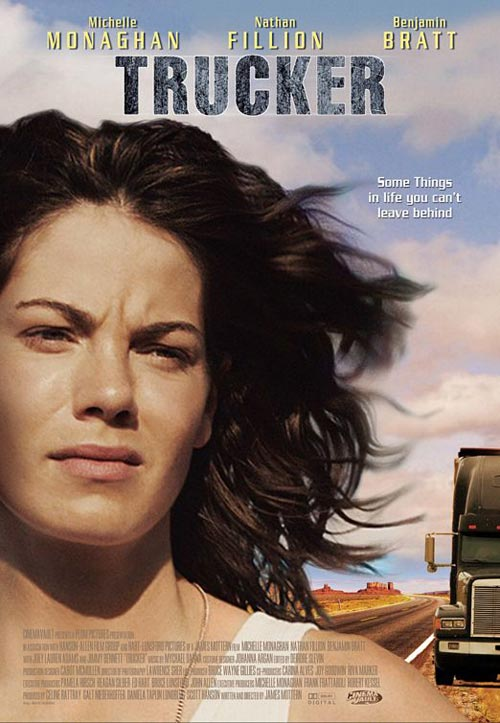 Trucker movie