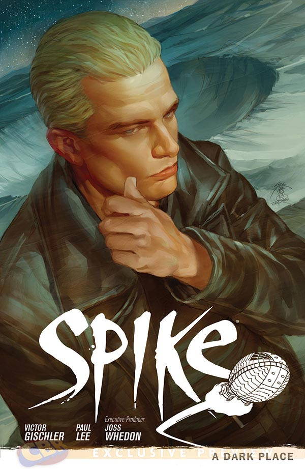 IDW ANNOUNCES FIRST ONGOING SPIKE SERIES - IDW Publishing