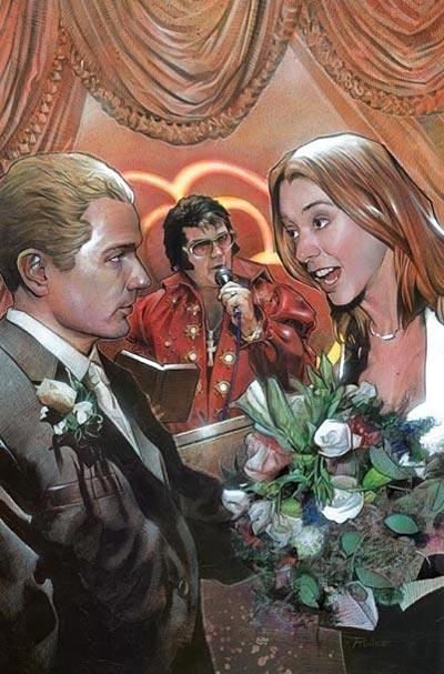 SPIKE #2 Review | Comics Grinder